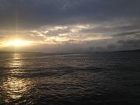 Entre Vigo y Moaña