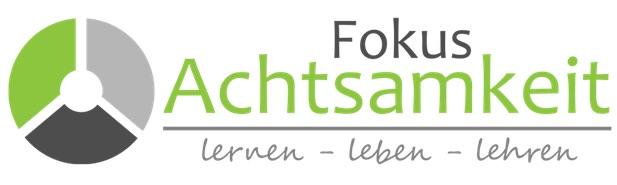 fokus achtsamkeit logo